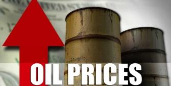 Нефтяные котировки обновили максимум за 5 месяцев