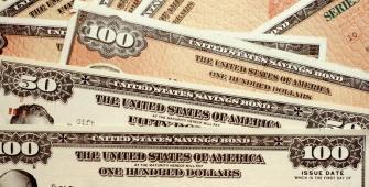 美联储声明后美国2年期国债收益率上涨
