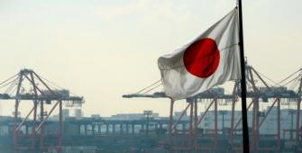 Flash Manufacturing PMI Jepun Mencatatkan Paras Tertinggi Dalam tempoh 4-Bulan