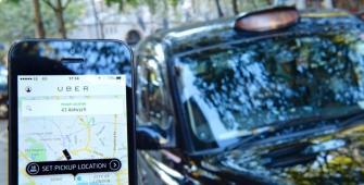 Uber Mahu Berbicara dengan Pengawai London untuk Memperbaharui Lesen