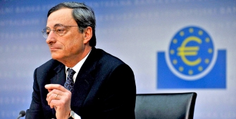 ECB's Draghi Cautions Against Rushed Policy Decisions