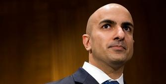 Кашкари: решение поднять ставки ФРС – плохая идея
