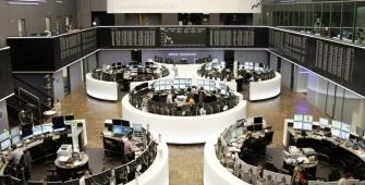 European Markets Mixed as IBEX Drops on Catalonia Crisis