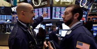 Wall Street Climbs as Earnings Eyed