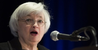 U.S. Yields Jump as Fed's Yellen Reaffirms Rate Hike Possibility