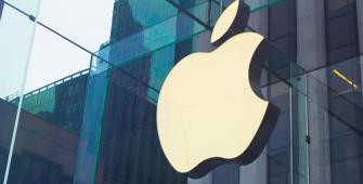 Apple Shares Surge on KeyBanc Rating Upgrade