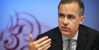 Carney Confirms Rate Hike Imminent as Inflation Hits Multi-Year High