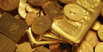Gold Prices Climb from 1-Week Low