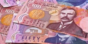 Политическая неопределенность в Новой Зеландии обрушила NZD