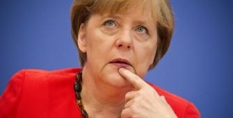 Канцлер Германии позитивно оценила переговоры по Brexit