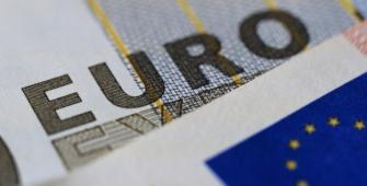 Профицит платежного баланса евроблока поднялся в августе