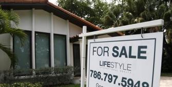 США: продажи жилой недвижимости неожиданно подскочили в сентябре