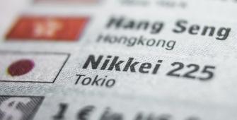 Японский индекс Nikkei обновил максимум за 21 год