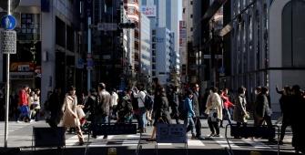 Япония: экономика в 3 квартале росла быстрее, чем ожидалось