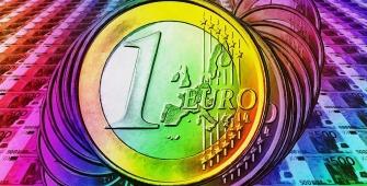 Евро вырастет до $1,22 в 2018 году