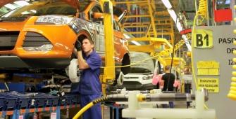 Ford дополнительно инвестирует €750 млн в производство в Испании