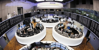 European Markets Higher, Lifted by Automotive, Mining Shares