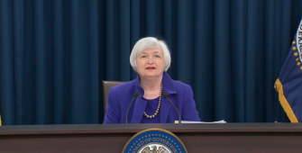 Yellen to Retire from Fed Board after Powell is Sworn In