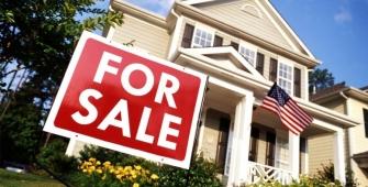 В США продажи вторичного жилья выросли в октябре на 2%