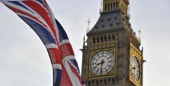 Pinjaman Kerajaan UK Meningkat Pada Bulan Oktober