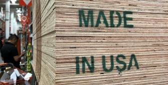 США: новые заказы на производство капитальных товаров неожиданно упали
