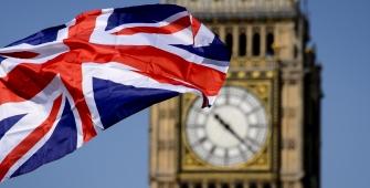 Ухудшен прогноз роста ВВП Великобритании