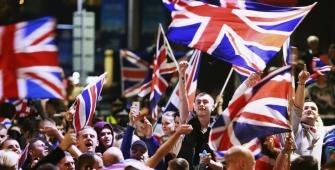 Ramalan Pertumbuhan UK Ketara Menurun