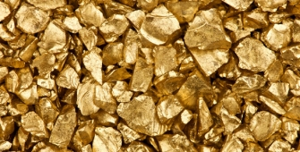 Harga Emas Menurun Ditengah Kebimbangan Inflasi Fed