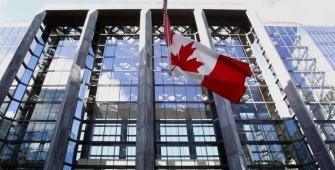 Jualan Runcit Kanada Sedikit Meningkat Pada Bulan September
