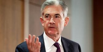 Nominado de Trump para la presidencia de la Fed promete continuidad en su testimonio al Senado