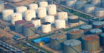 Oil Prices Rally on U.S. Crude Stocks Drawdown