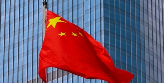 IMF Says China's Financial System Pose Large Risks to Economy