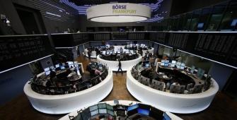 European Markets Mostly Higher; Steinhoff Extends Losses
