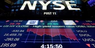Wall Street Gains as Tech Hits 3-Day Winning Streak