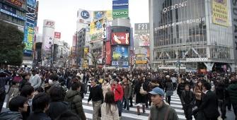 Economía de Japón se expande en el tercer trimestre