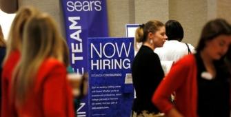 El fuerte crecimiento en el empleo de EE.UU. mejora el pronóstico económico