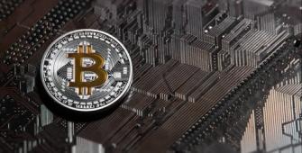 Bitcoin Futures Begin Trading on CBOE