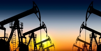 Oil Edges Down on Increased U.S. Drilling Activity