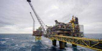 El Brent supera la marca de $65 debido al cierre del principal oleoducto