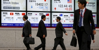 Asian Markets Marginally Lower Ahead of Fed Meeting