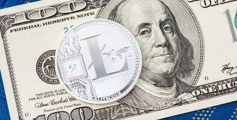 Лайткоин преодолел рубеж в 200 долларов