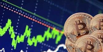 В следующем году курс биткоина может повыситься до $100 000 – Дэйв Чапмен
