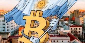 Аргентине рекомендовали узаконить биткоин