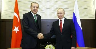 В Анкаре прошли российско-турецкие переговоры