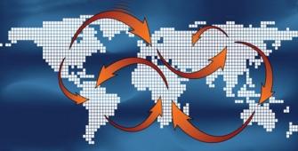 Китай выступает защитником экономической глобализации