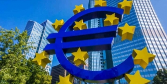 Eurozone Businesses to Begin 2018 Near Seven-Year Peak