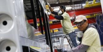 U.S. Industrial Production Increased 0.2% in November