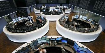 Keuntungan Saham Eropa pada Euro yang Lebih Lemah