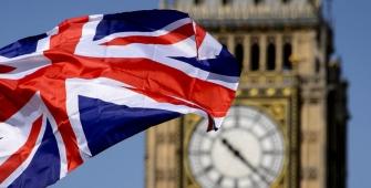 Tingkat inflasi Inggris turun ke 3%, penurunan pertama selama 6 bulan