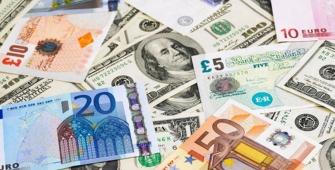 Dolar turun ke level rendah 3 tahun, euro mengabaikan kekhawatiran pasar akan koalisi Jerman